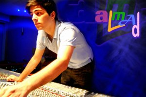 aLmAd Studioyoutube