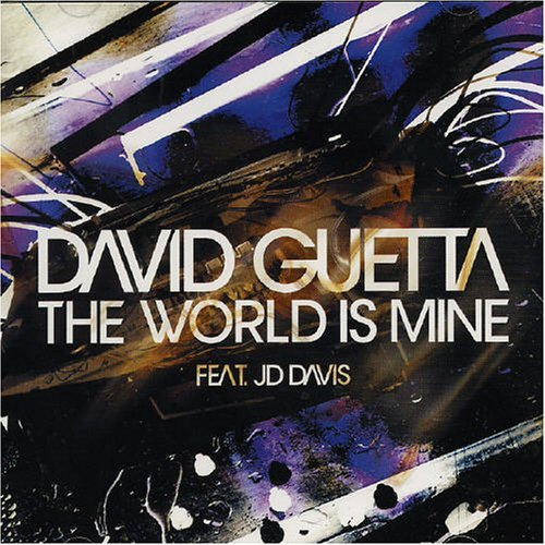 David Guetta - The World Is Mine (DJ Zapad Remix)